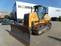 Case Bulldozer 1150M