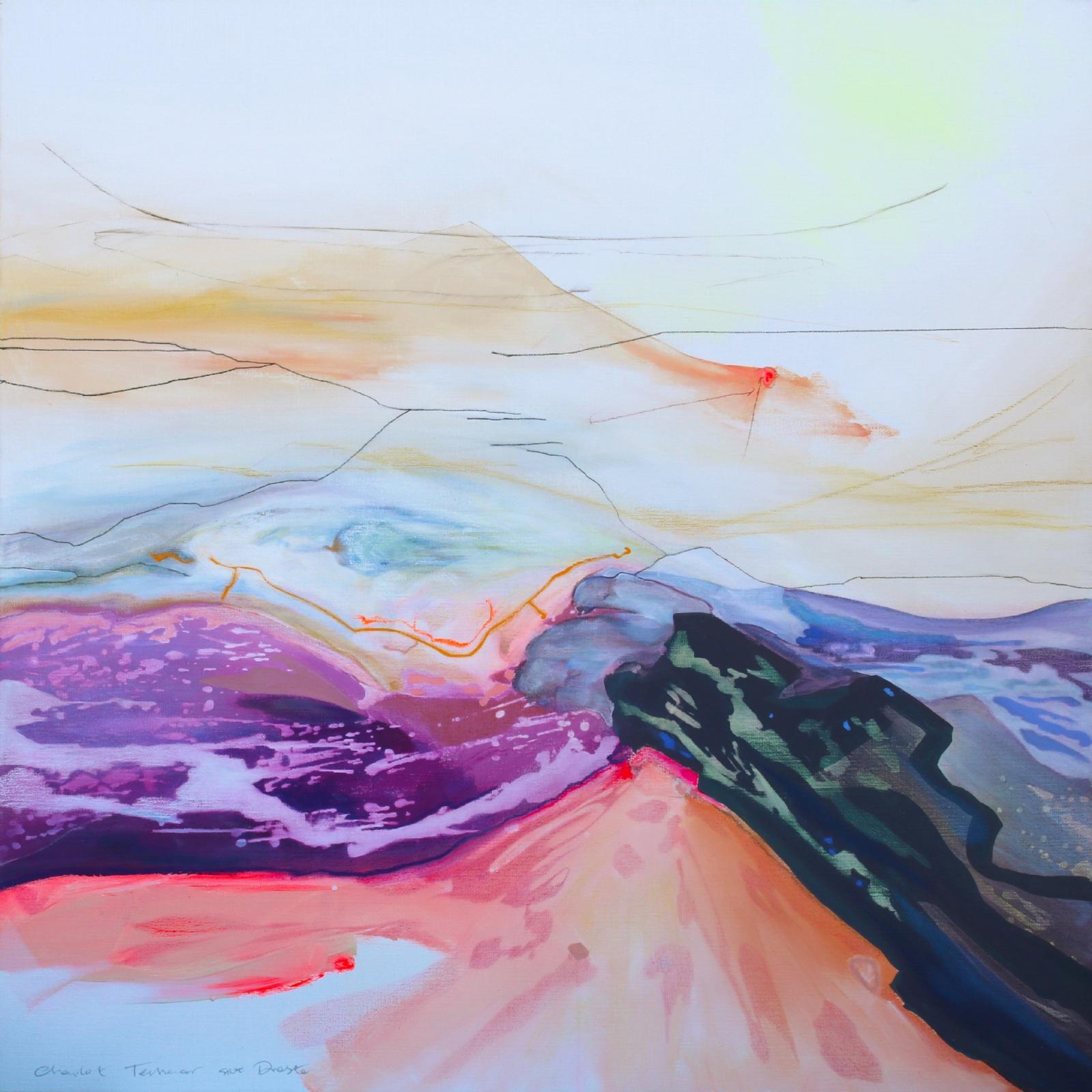 Schilderij #422