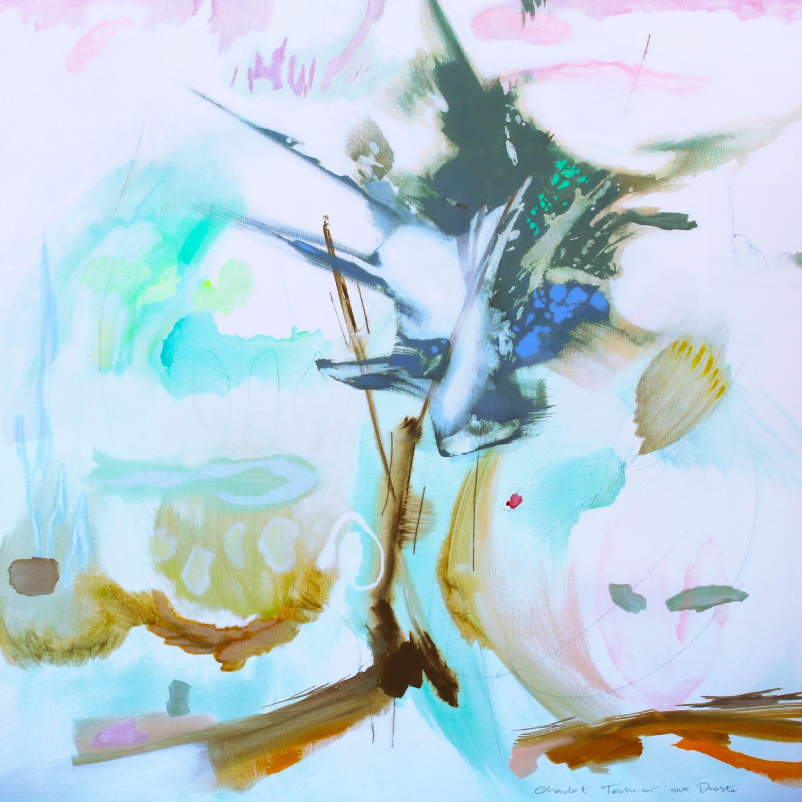 Schilderij #423