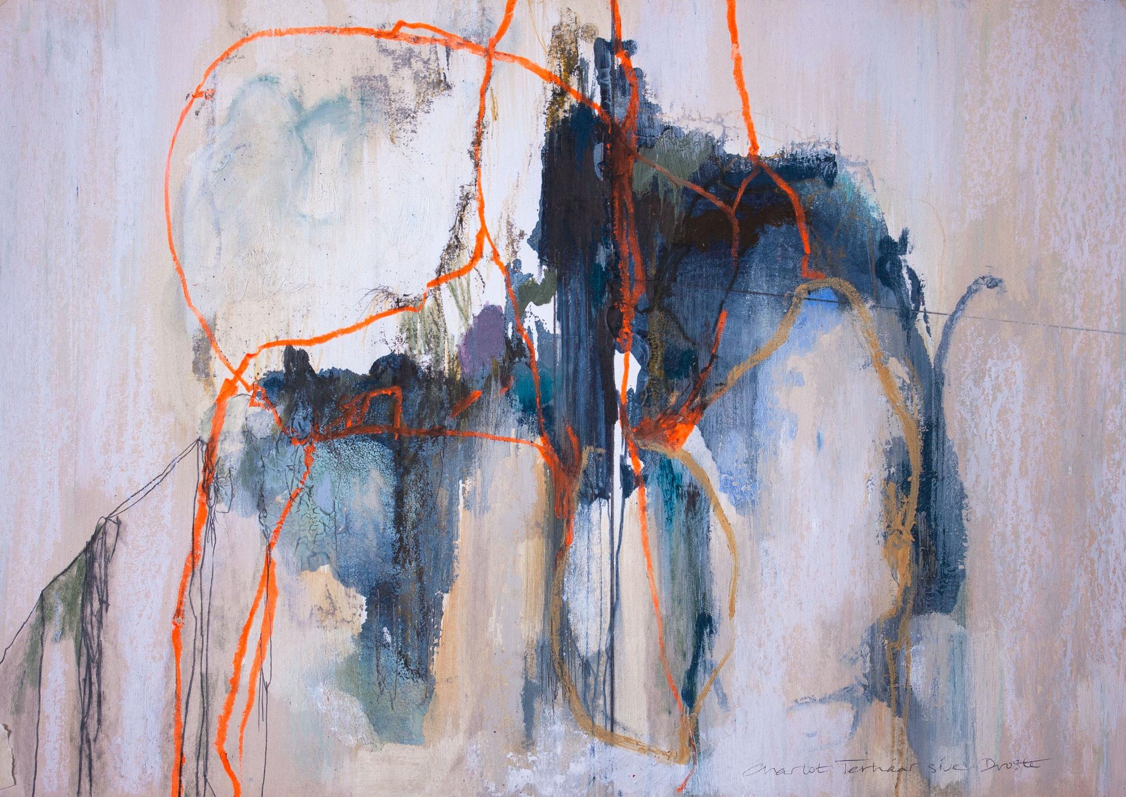 Schilderij #345