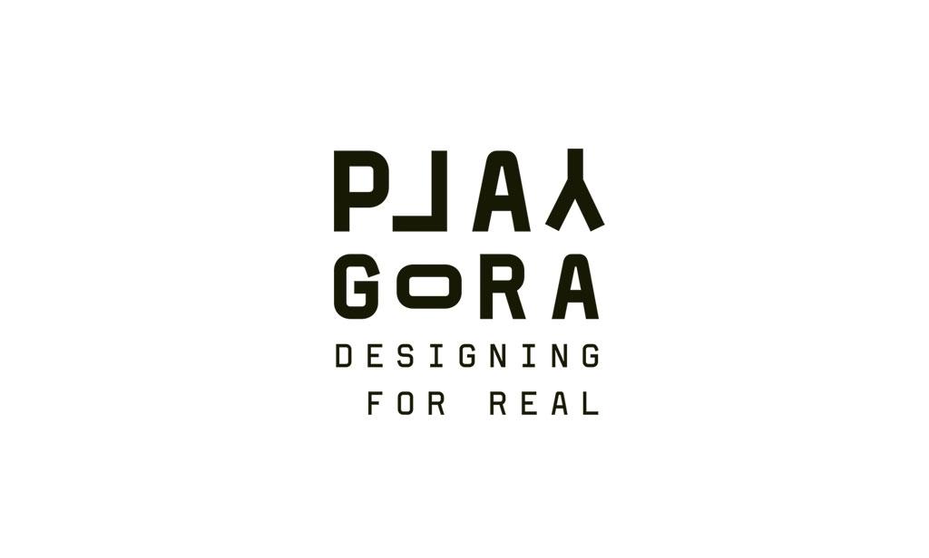 Playgora Logo