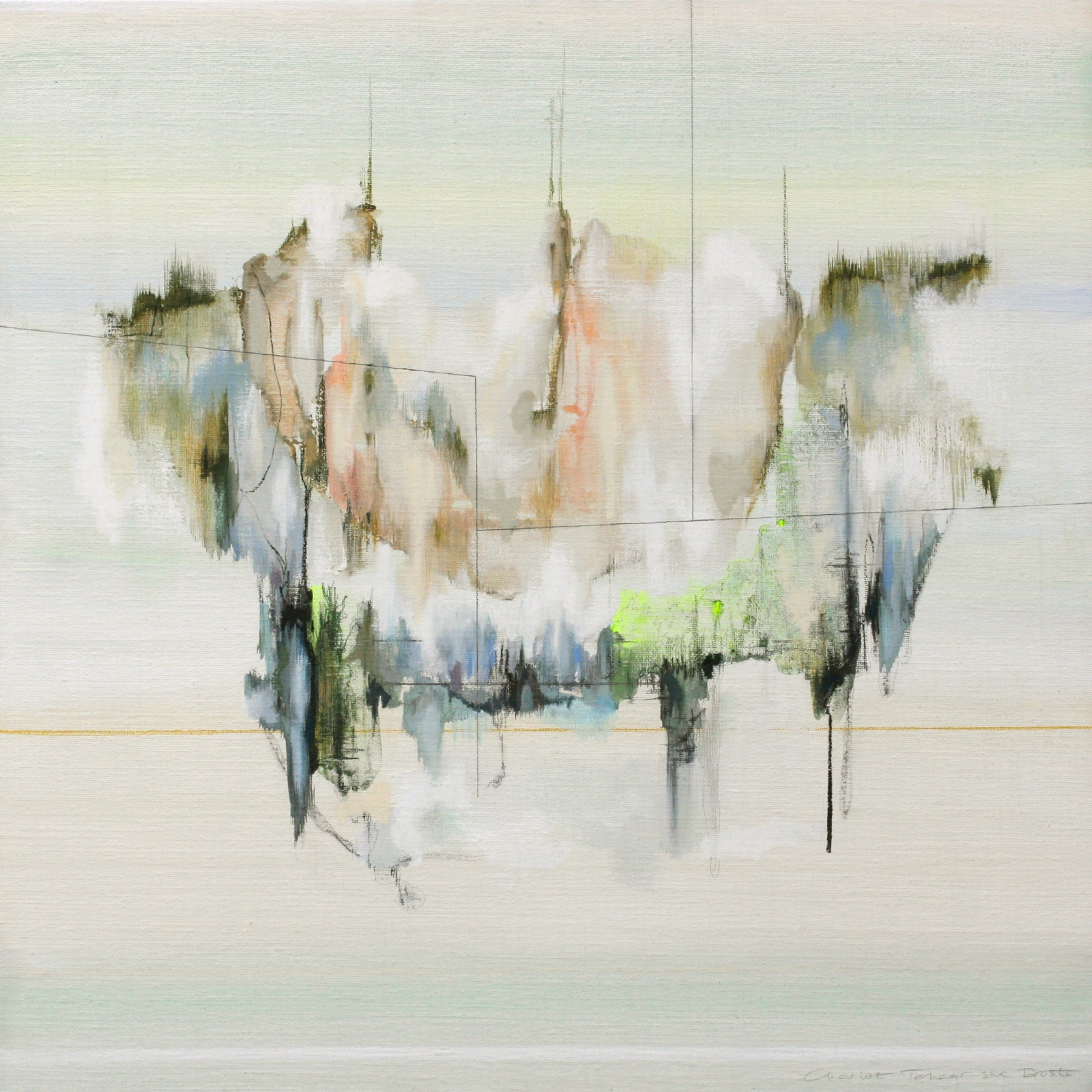 Schilderij #323