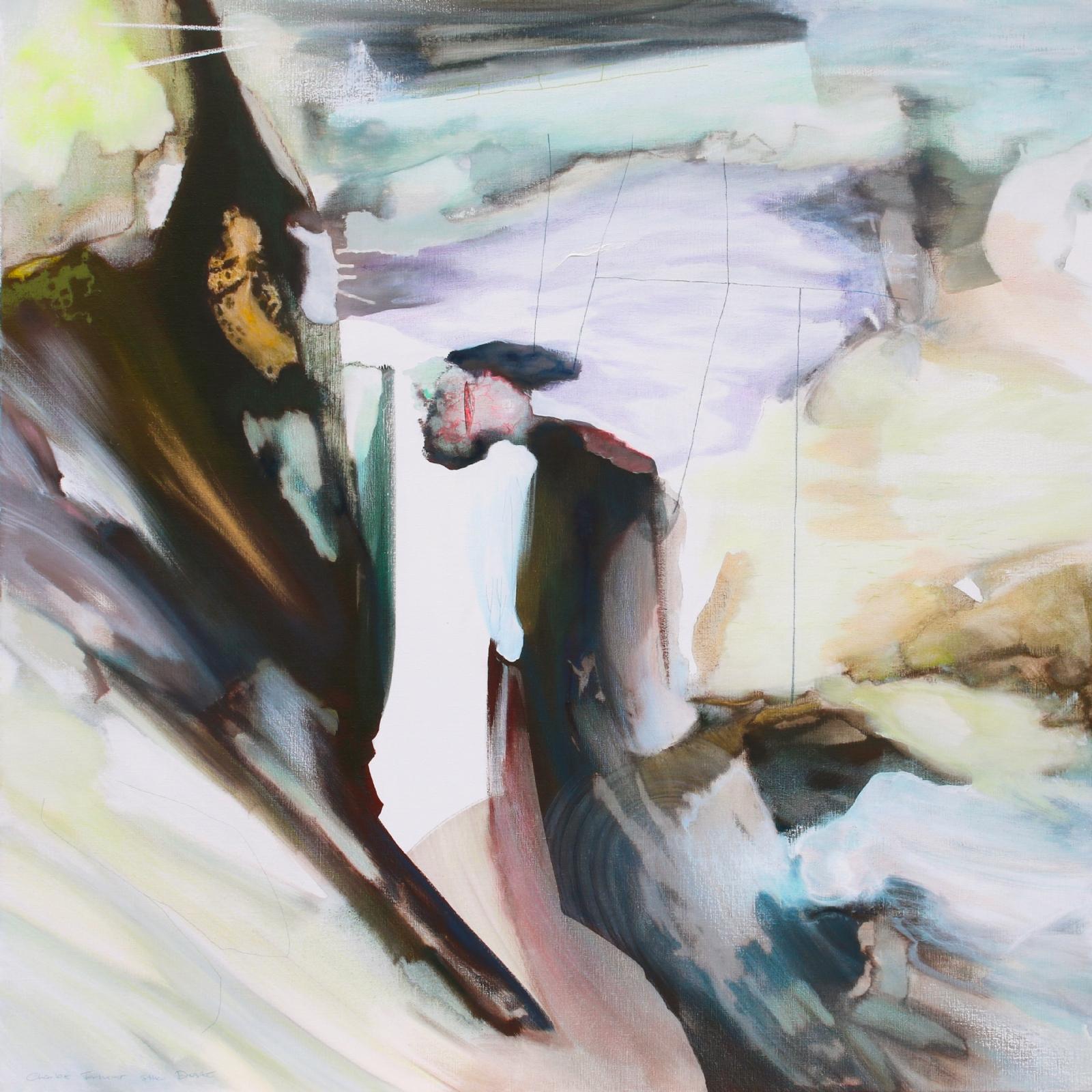 Schilderij #411