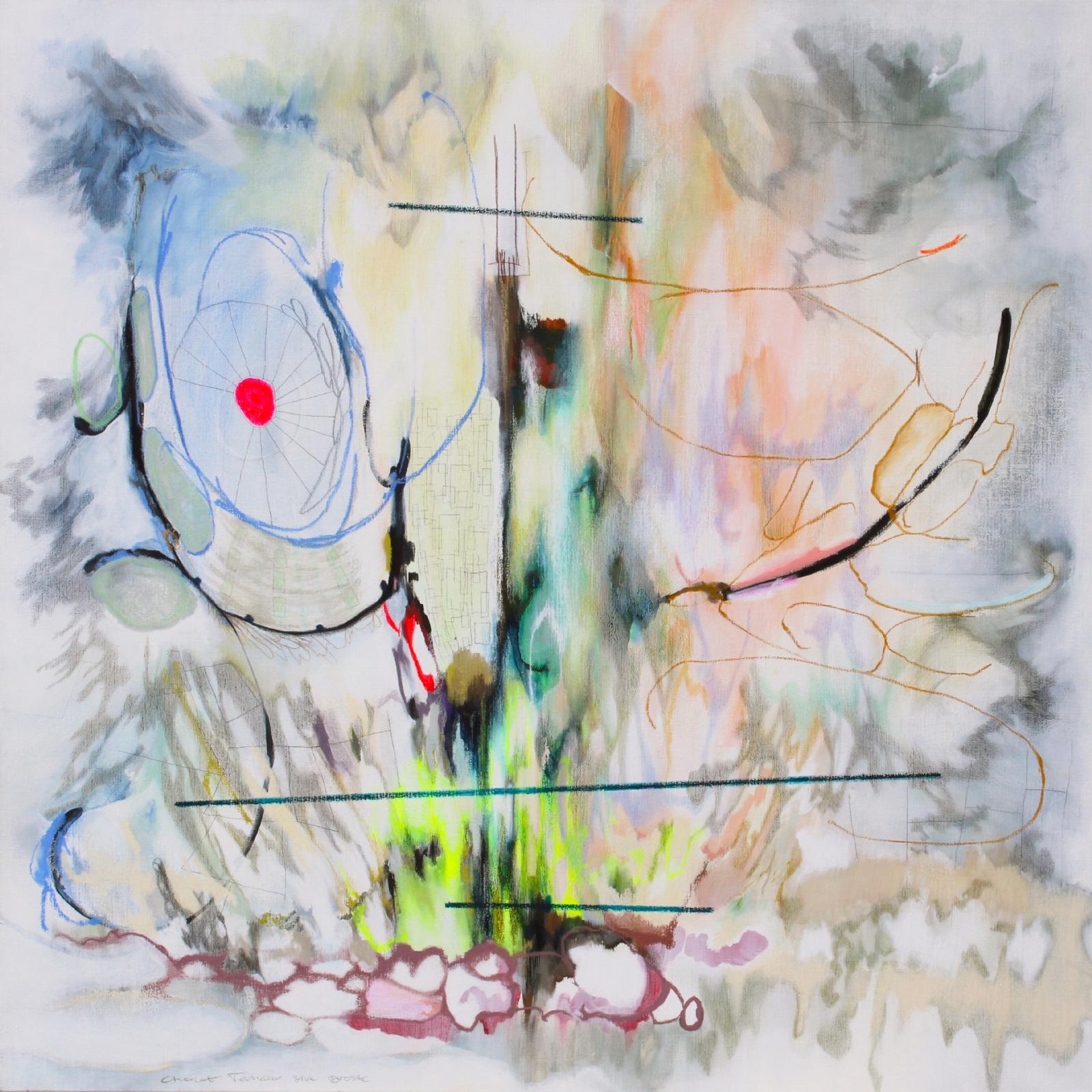 Schilderij #398