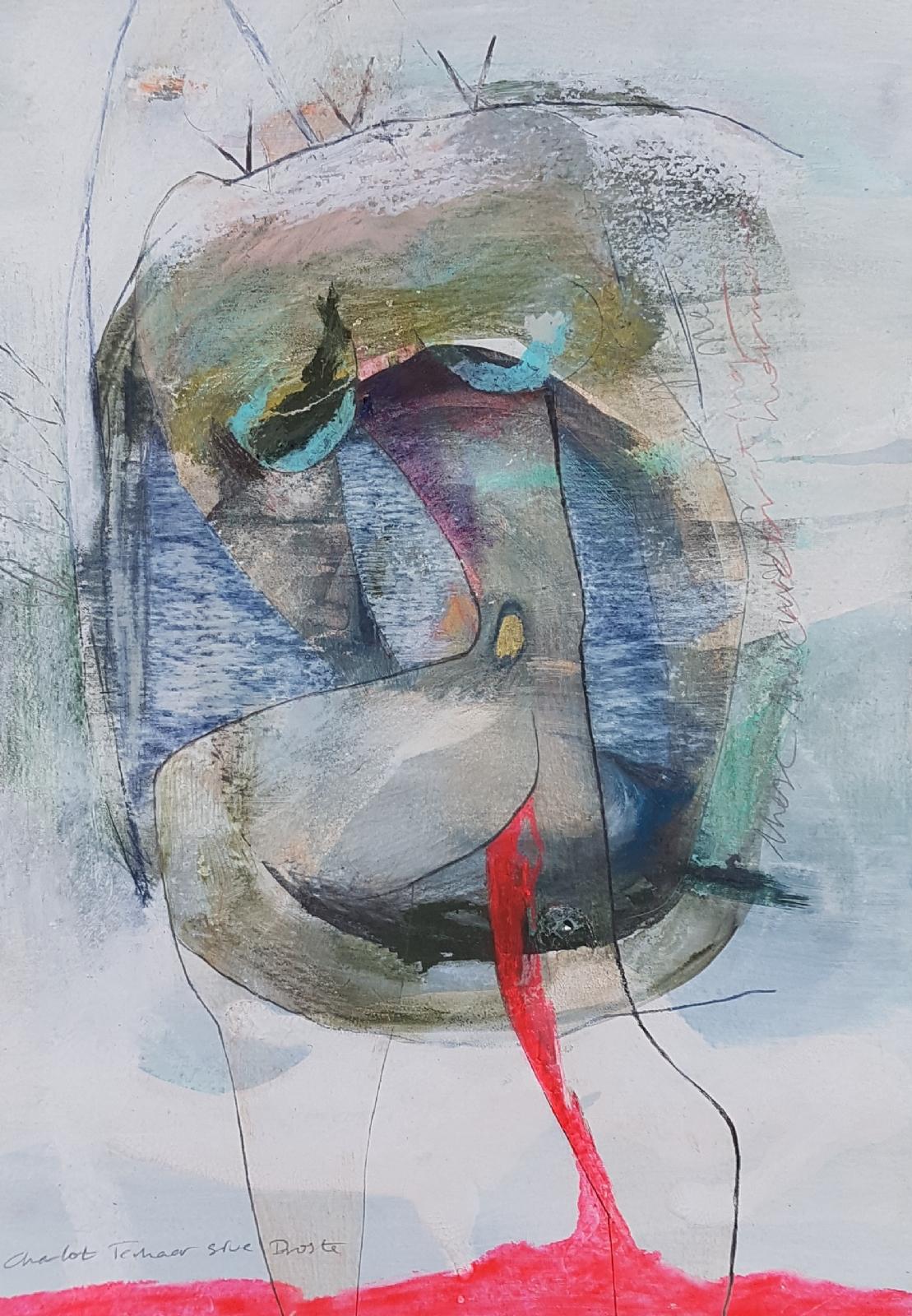 Schilderij #390