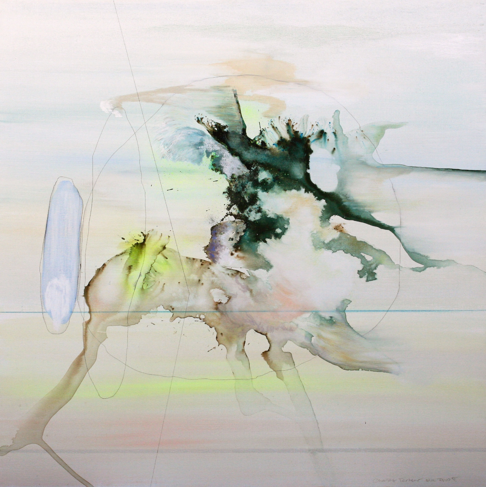 Schilderij #395