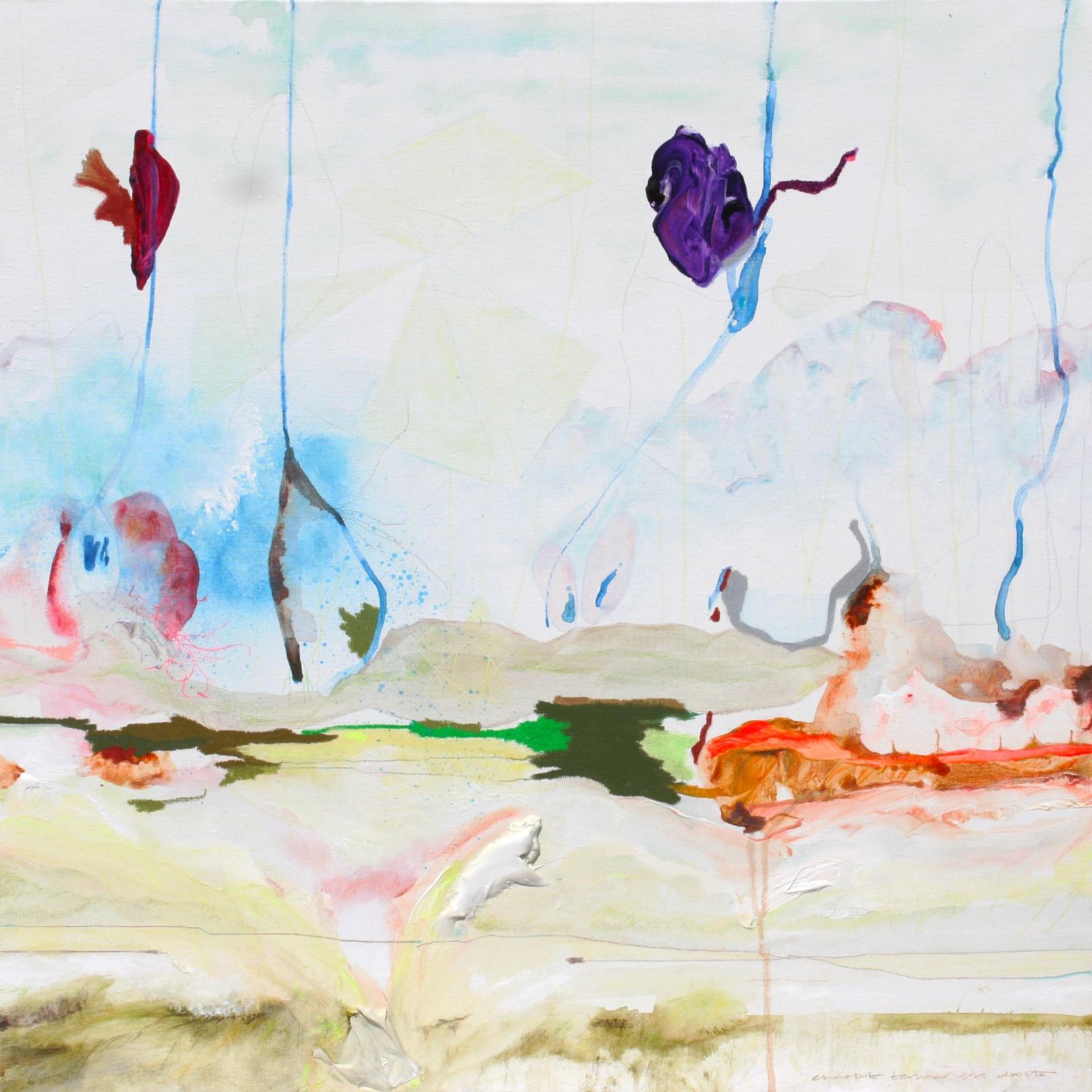 Schilderij #211 - verkocht -