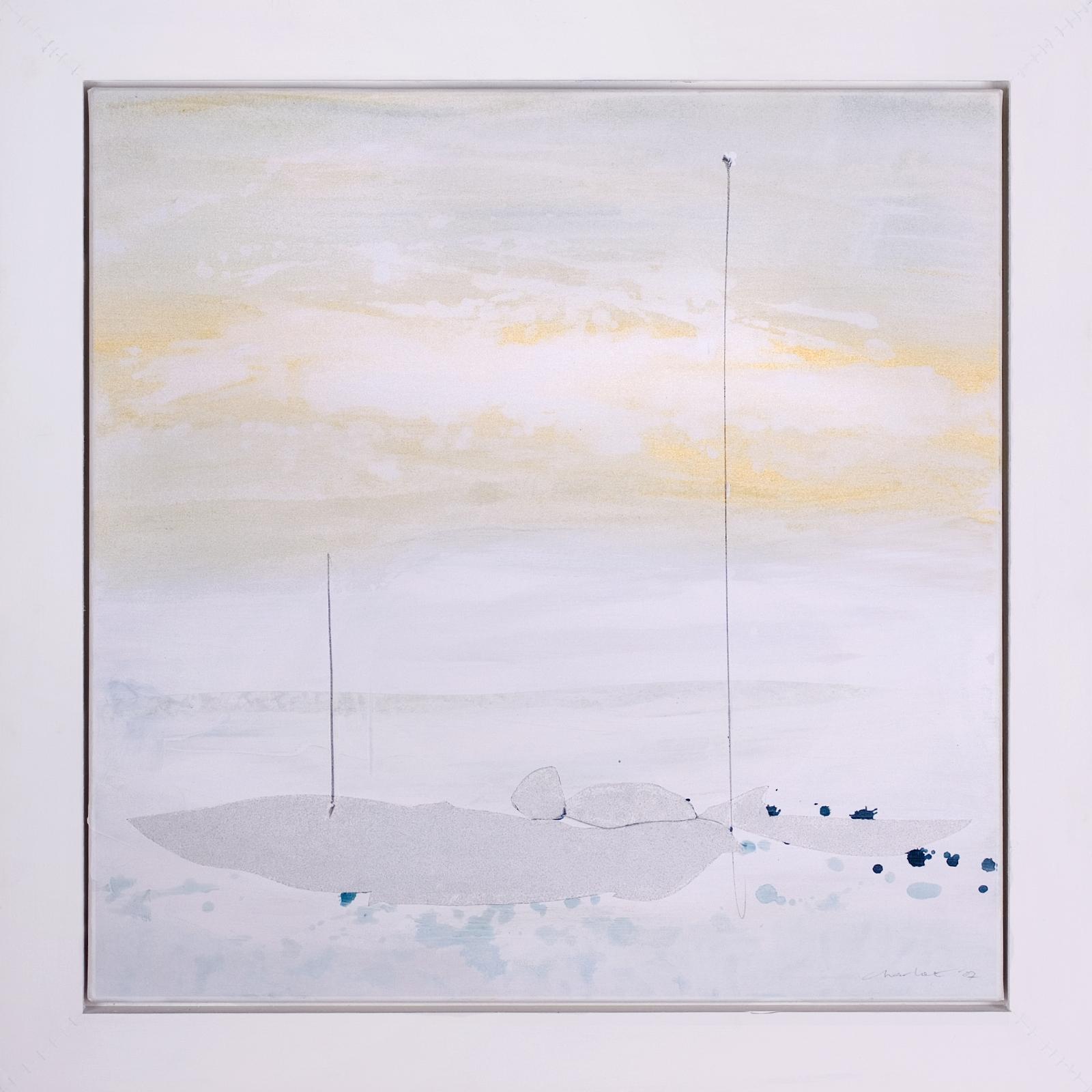 Schilderij #145 - verkocht -