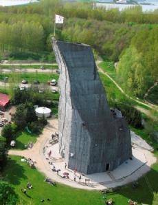 Monte Cervino Bergschenhoek
