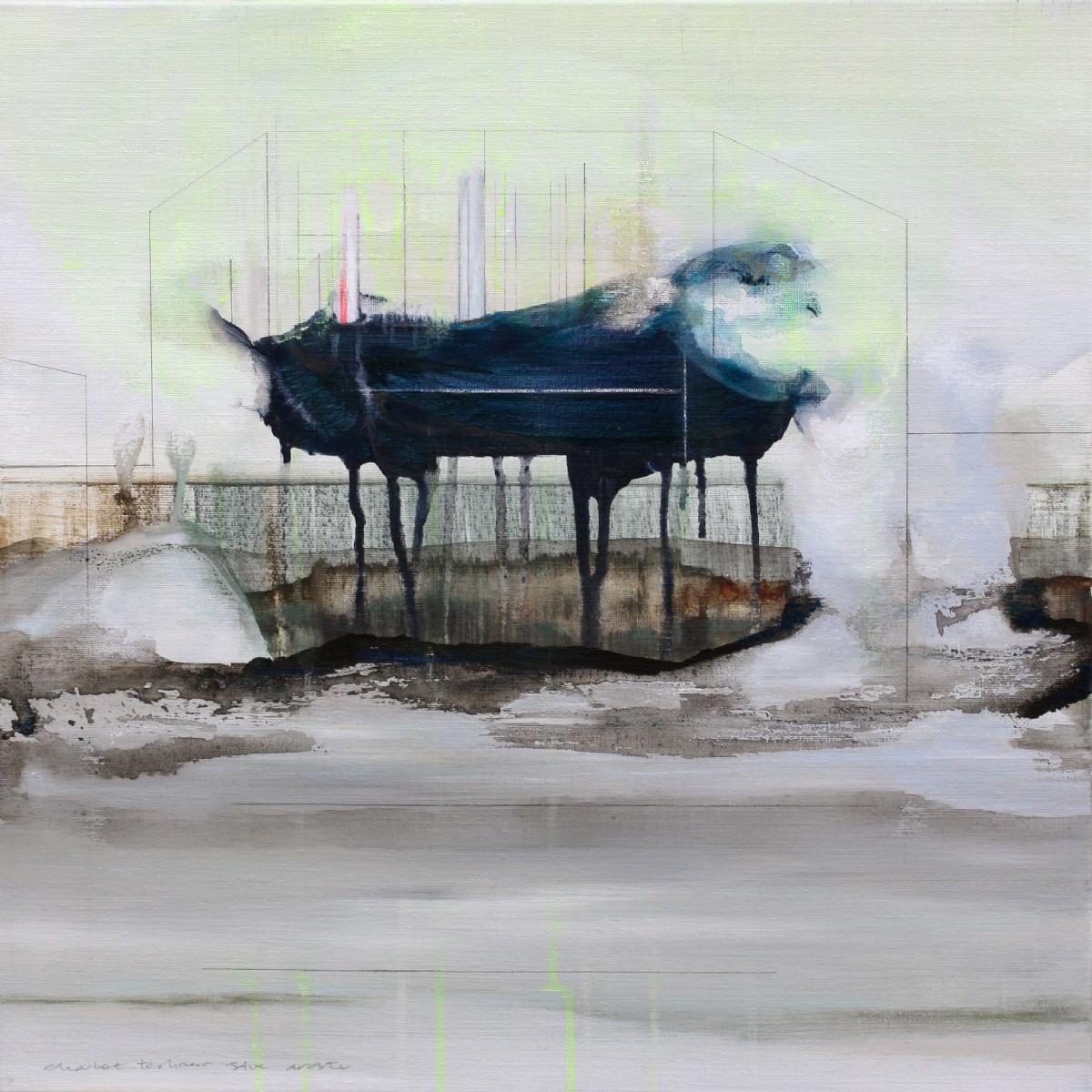 schilderij. 282 60x60 cm 2014