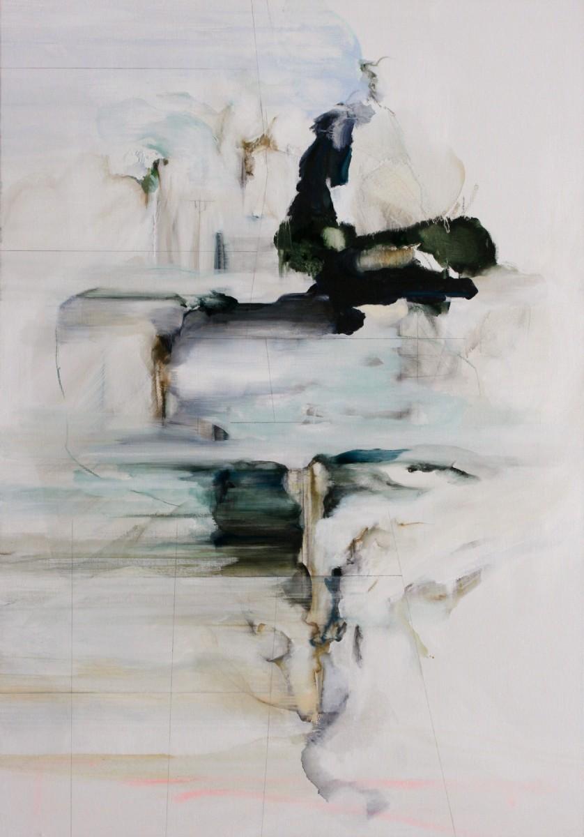 Schilderij #283 -  140 x 200 cm
